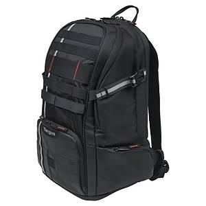 Targus Premium Work&Play fietsrugzak, voor laptop tot 15,6 inch