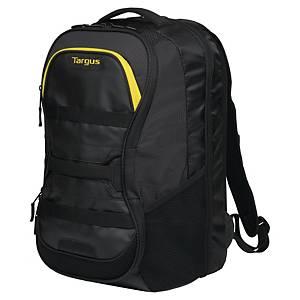 Rucksack Targus TSB944EU, Gym, bis 15,6 Zoll Notebooks, schwarz