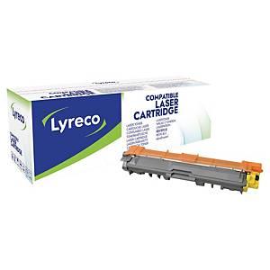 Lyreco Brother TN-241 laservärikasetti keltainen