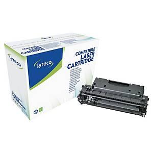 Lyreco Canon 719H laservärikasetti musta