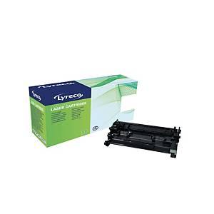 Lyreco HP CF226A Compatible Laser Cartridge - Black