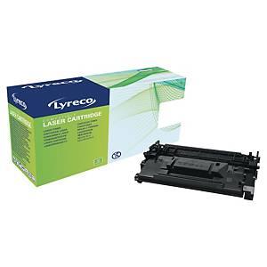 Lyreco HP CF226X laservärikasetti musta