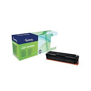 Lyreco HP CF400A Compatible Laser Cartridge - Black
