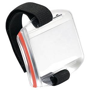 DURABLE 841419 CARD HOLDER OUTDOOR SECURE