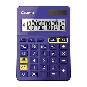 Canon LS-123K pöytälaskin 12 numeron näyttö