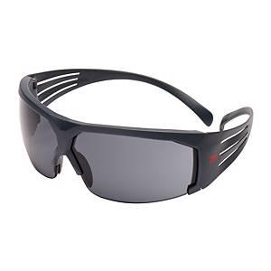 3M Secure-Fit 600 (SF602SGAF) veiligheidsbril, zonnelens