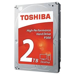Toshiba P300 Int HDD 3.5  2Tb