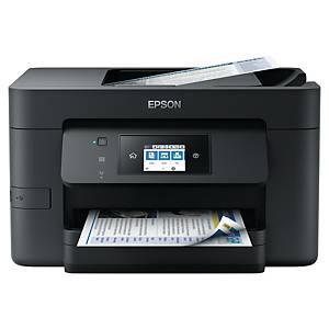 Imprimante multifonction jet d encre couleur Epson WorkForce Pro WF-3720DWF