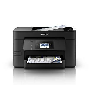 Multifunzione  4 in 1 inkjet a colori A4 Epson WorkForce WF-3720DWF