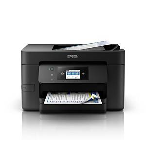 Multifunción de tinta Epson WorkForce Pro WF-3720DWF - color