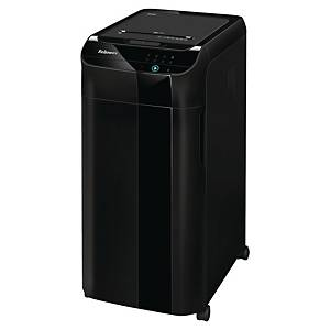 Fellowes AutoMax™ 350C Cross-Cut Shredder