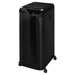 Fellowes AutoMax™ 550 Cross-Cut Shredder