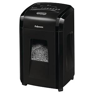 Skartovačka Fellowes Microshred 48Mc, DIN P-5, mikrorez, 21 l