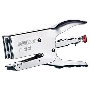Zszywacz nożycowy Novus B39