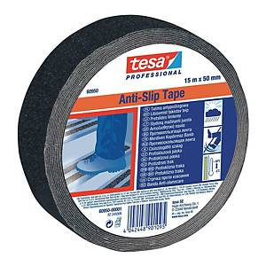 Taśma antypoślizgowa Tesa® Professional 50 mm x 15 m, czarna