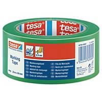 tesaflex® 60760 Markierungsklebeband, 50 mm x 33 m, grün