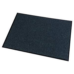 Paperflow Green & Clean mat voor binnen, 60 x 80 cm, grijs