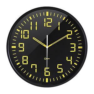 CEP kello musta/keltainen