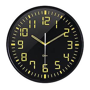 Cep 11023 Yellow Clock