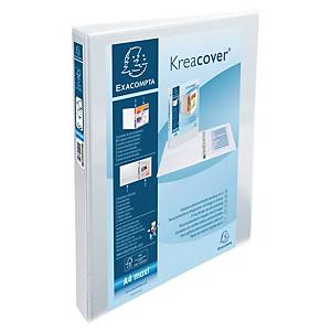 PERSO 4D-RING BINDER 20MM A4+ WH