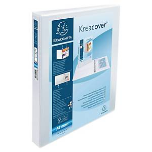 PERSO 4D-RING BINDER 30MM A4+ WH