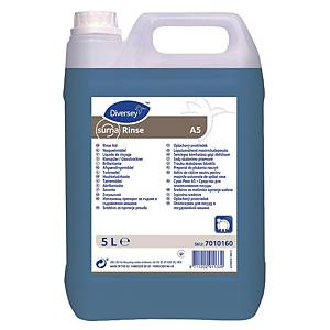 Diversey Suma Rinse Aid 5 Litre- Pack of 2