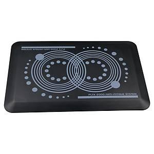Fodmåtte Floortex AFS-TEX, anti-træthedsystem, 50 x 80 cm