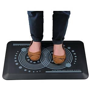 Floortex anti-fatigue system 50 x 80 cm black