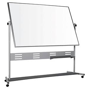 Bi-Office Evolution mobile whiteboard 150 x 120 cm