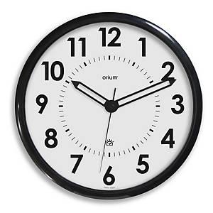 Reloj automático Cep Orium - ø 360 mm de diámetro - blanco/negro