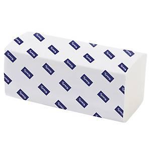 Lyreco käsipyyhe Singlefold, 1 kpl=20 pakettia