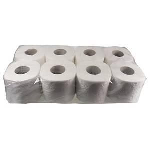 Rotolo di carta igienica, 3 veli, confezione da 56 rotoli