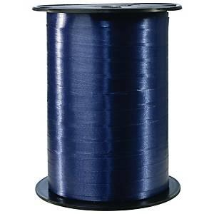 Bobine de Bolduc Clairefontaine 601763C , 7 mm x 500 m, bleu