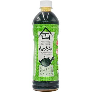 Heaven & Earth Ayataka Green Tea 500ml Pack of 12