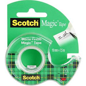 3M 8-1975D SCOTCH TAPE 19MMX7.5M