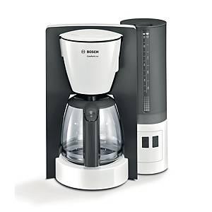 Kaffemaskine Bosch TKA6A041, 1,5 L, hvid