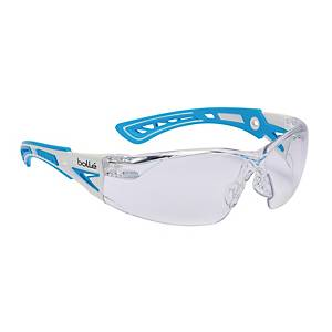 Bolle Rush+ Small Safety Spectacles Clr