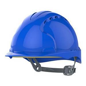 JSP EVO®2 veiligheidshelm, blauw