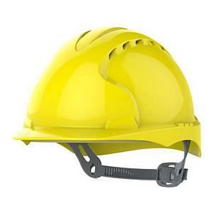 JSP EVO®2 veiligheidshelm, geel