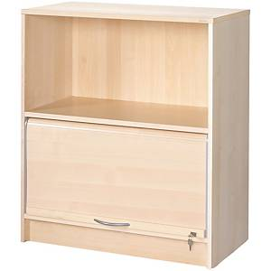 LANAB RUL UP CABINET 925X805X415MM BIRCH