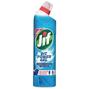 Toalettrens Jif WC Power Gel, 750 ml