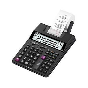CASIO Hr-100Rc Printer Calculator 12 Digits