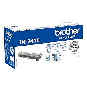 Cartouche toner Brother TN-2410, noire