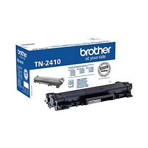 Toner Brother TN-2410, Reichweite: 1.200 Seiten, schwarz
