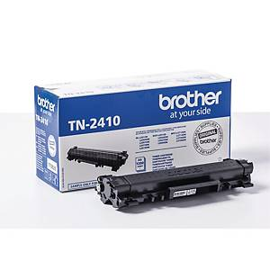 Lasertoner Brother TN2410, 1 200 sider, sort