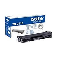 Toner laser Brother TN-2410 - preto