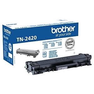 Cartouche de toner Brother TN2420 - noire