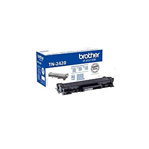Toner laser Brother TN-2420 3K nero
