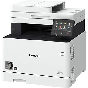 Canon I-Sensys MF732CDW  A4 Colour Multifunction Laser Printer