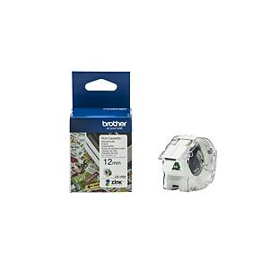 Brother CZ-1002 labels 12 mm x 5 m